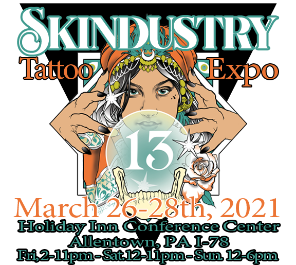 Skindustry Tattoo Expo